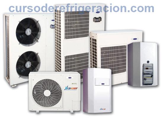 curso refrigeracion y aire acondicionado