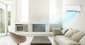Aire Acondicionado para el hogar. Fuente Samsung Chile.